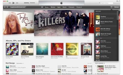 M1.0. - iTunesStore
