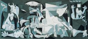 M1.0. - Guernica Green
